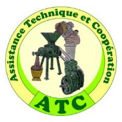 Logo d'ATC : Assistance Technique et Coopération