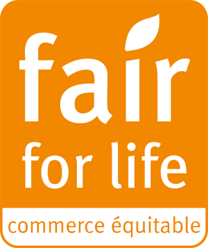 Logo Fair For Life - certification Equitable