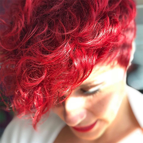 Pour les cheveux secs, abîmés, colorés...