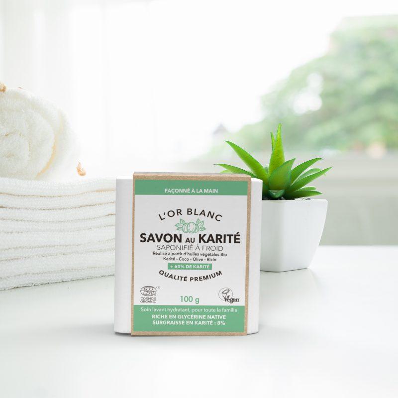 Ambiance oka savon 60%-Vue active